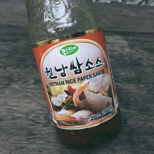 Best sauce